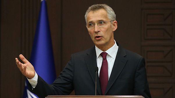 NATO: Türkiye'nin S-400 alması ABD ile ilişkileri açısından endişe verici