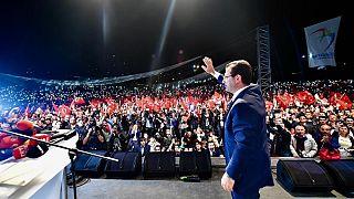 İmamoğlu'ndan YSK'ya tepki: Anayasa referandumu da, Cumhurbaşkanı seçimleri de şaibeli