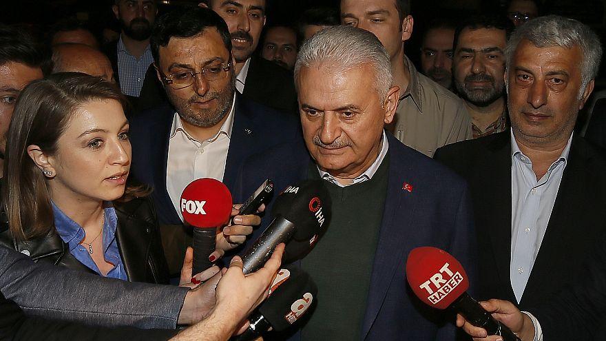 Yıldırım: Karar, İstanbul'umuz için hayırlı ve güzel sonuçlara vesile olsun inşallah