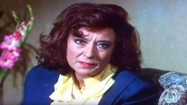 رحيل الممثلة المصرية محسنة توفيق عن عمر يناهز 79 عاما