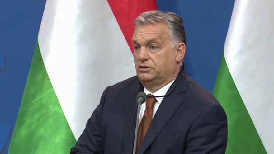 Viktor Orbán s'éloigne de la droite européenne (et vice versa)