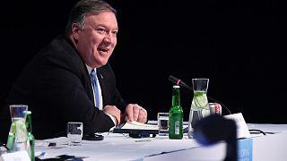 El revelador mensaje de EEUU al Consejo Ártico: ¡Que China quite sus manos del Ártico!