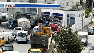مصر تخفض دعم الوقود بنحو 24 مليار جنيه في أول 9 أشهر من 2018-2019
