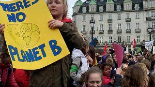 Los Verdes europeos podrían convertirse en hacedores de reyes