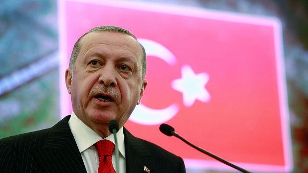 Raw Politics in full: Turkey's election re-run and EU minimum wage