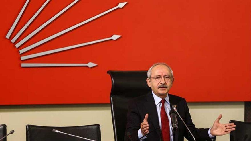 Kılıçdaroğlu: Boykot yok, Ekrem İmamoğlu artık CHP'nin değil 16 milyonun adayı