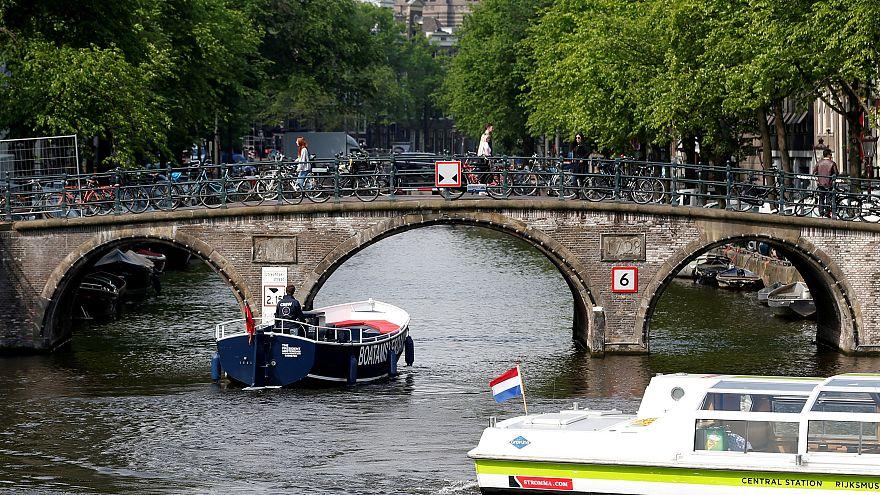 Imagem de Amesterdão