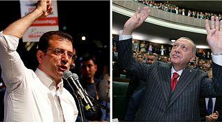 Erdogan begrüßt Annullierung der Kommunalwahl in Istanbul