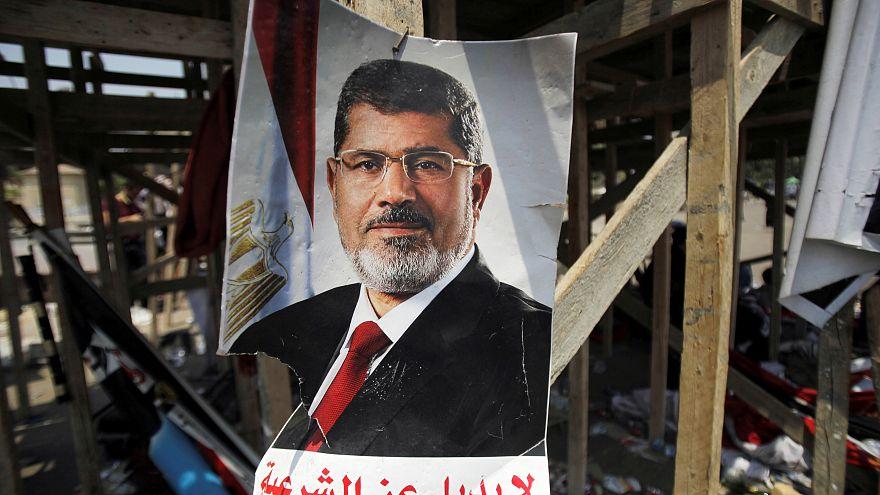 مصدر قضائي ومحام: حكم نهائي بإعدام 13 في قضية (تنظيم أجناد مصر)