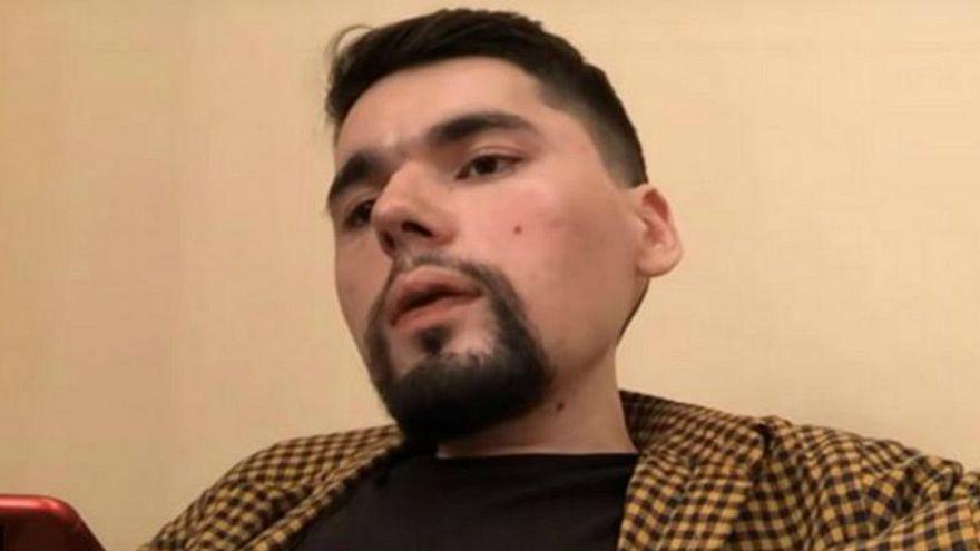 """ألكسندر غوربونوف - صاحب مدونة """"ستالينغولاغ"""