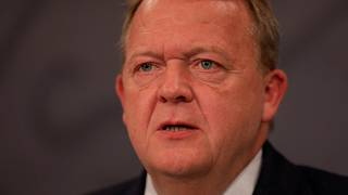 Denmark's prime minister announces general election date