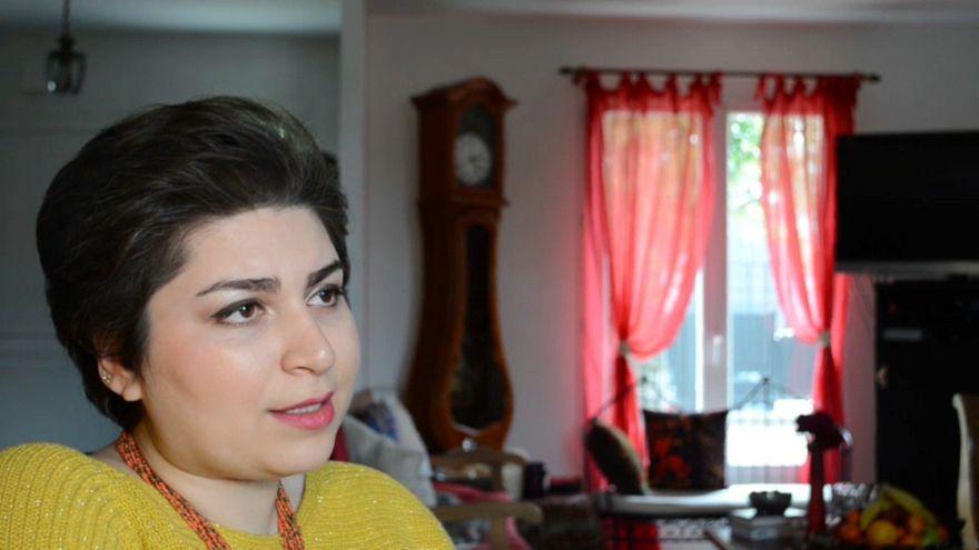 سارا حمیدی: کلاسهای آواز زنان در ایران با وجود ممنوعیت پر است