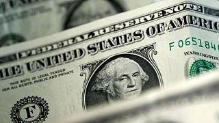 دلار در اوج ۷ ماهه؛ یورو از ۱۷ هزارتومان گذشت