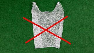 ولاية نيويورك تحظر رسميا إستخدام الأكياس البلاستيكية ذات الإستعمال الواحد