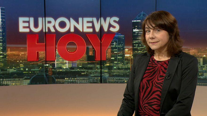 Euronews Hoy   Las noticias del martes 7 de mayo de 2019