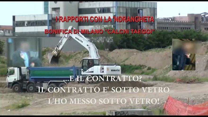 Corruzione, arresti a Milano