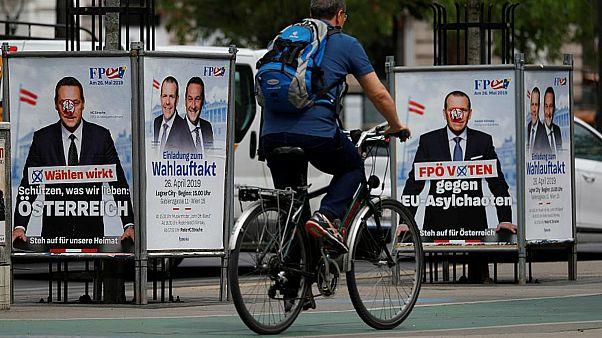 النمسا: استقالة مسؤول في حزب الحرية اليميني بعد تداوله مواد تشكك بالهولوكوست
