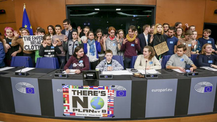 The Brief: A closer look at the European Greens