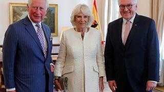 Charles und Camilla zu Besuch in Deutschland