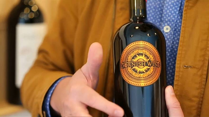 Dornish Wine, a full-bodied red, was made in honour of Tyrion Lannister