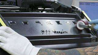 Porsche condenada a multa de mais de 500 milhões de euros