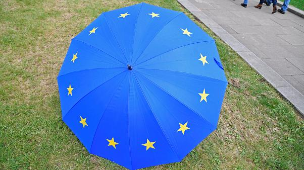 Vize-Premier: Großbritannien nimmt an Europa-Wahl teil