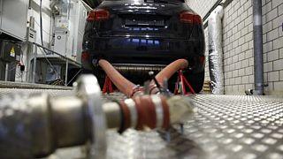 Porsche de dizel skandalı nedeniyle 535 milyon Euro ceza ödeyecek