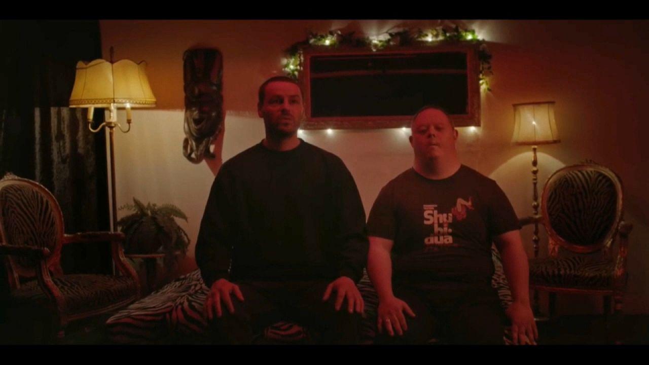 capture d'écran film Neon Heart