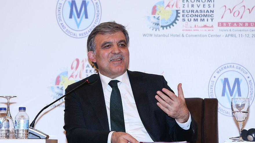 Abdullah Gül seçim iptalini değerlendirdi: 367 kararıyla aynı hislere kapıldım