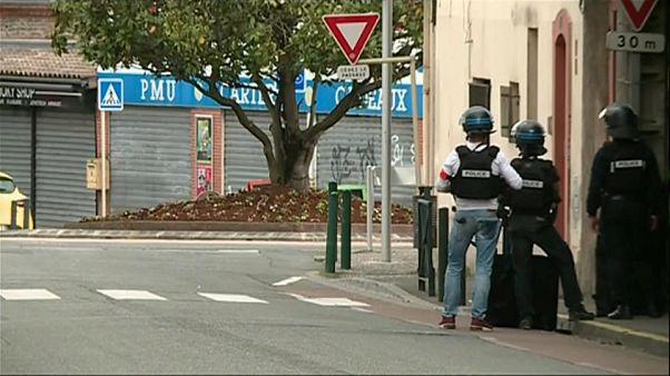 Prise d'otages à Blagnac : le forcené de 17 ans s'est rendu