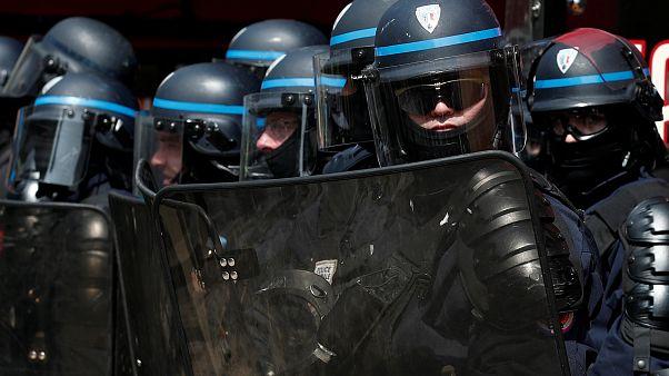 Γαλλία: Αίσιο τέλος στην ομηρία στην Τουλούζη