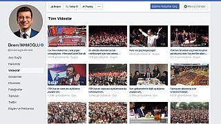 İmamoğlu, Erdoğan'a 20 milyon fark attı: Parti liderlerinin hepsi geride kaldı