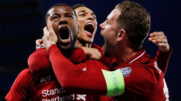 Ligue des champions : Liverpool surclasse le Barça et va en finale
