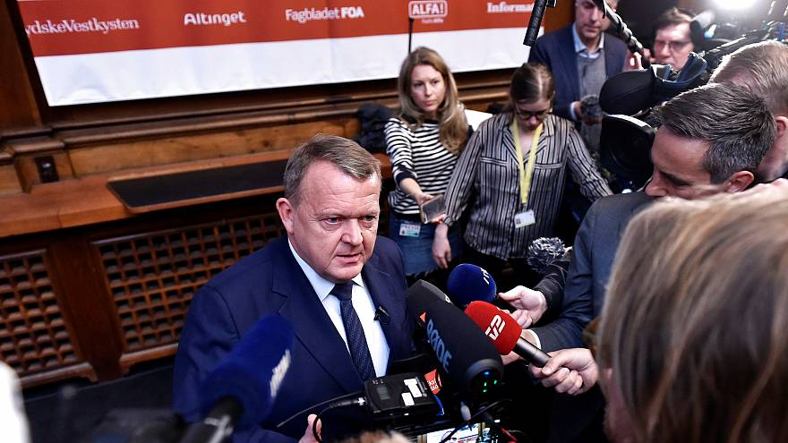 Δανία: Εκλογές στις 5 Ιουνίου