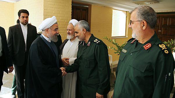 خزانهداری آمریکا مراوده تجاری اروپا و ایران را به سپاه پاسداران پیوند زد