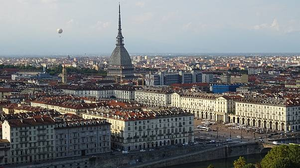 Turin's book fair is due to take place May 9-13