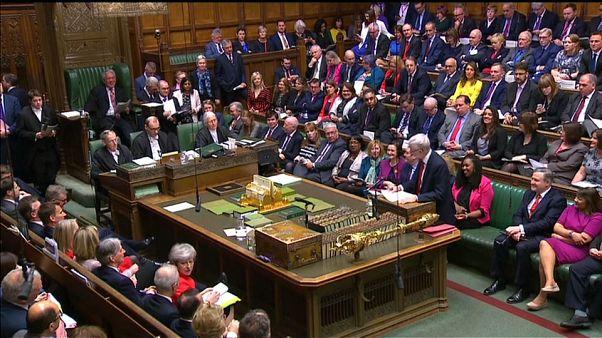 Reino Unido vota nas Eleições Europeias a 23 de maio