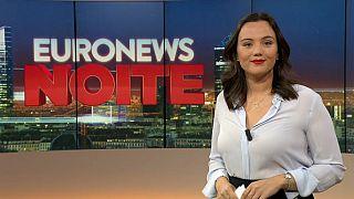 Euronews Noite 07.05.19
