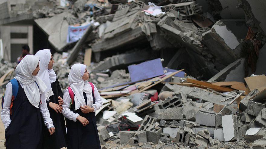 ABD'nin hazırladığı İsrail-Filistin sorununu çözecek 'yüzyılın anlaşmasının' detayları belli oldu