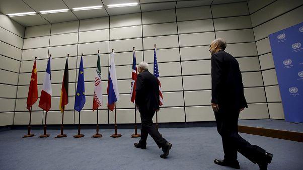 ایران کاهش اجرای تعهدات خود در برجام را رسما اعلام کرد