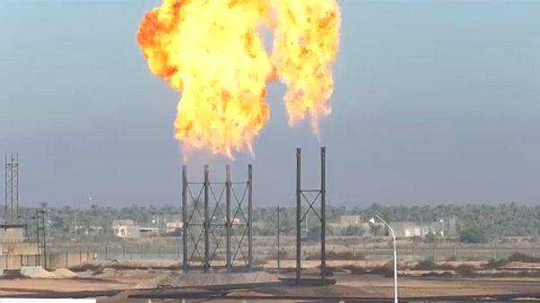 Irak: 53 milliárd dolláros olajüzlet