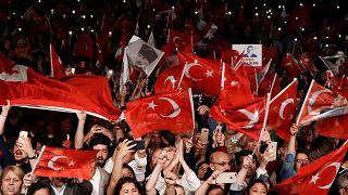حزب جمهوریخواه خلق ترکیه خواستار ابطال انتخابات سال گذشته ریاست جمهوری شد