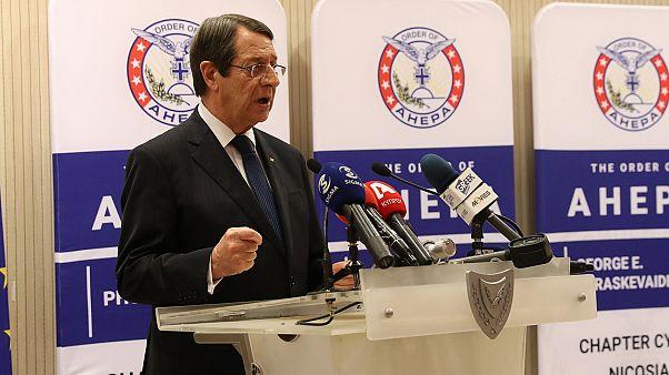 Πρόεδρος Αναστασιάδης: «Το διεθνές δίκαιο δεν είναι αυτό που γράφει το Κοράνι του Ερντογάν»