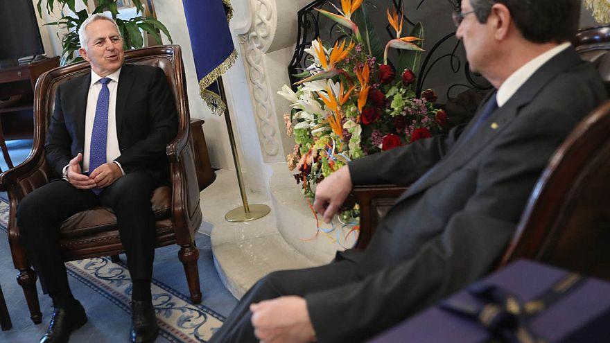 Πρόεδρος Αναστασιάδης και ΥΠΕΘΑ αντάλλαξαν απόψεις για τις τουρκικές προκλήσεις