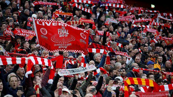 Şampiyonlar Ligi: Liverpool 'İstanbul ruhuyla' kazanıyor