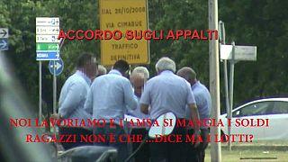 Azzerata FI in Lombardia