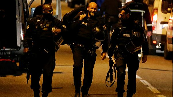 Teenage gunman in Toulouse releases hostages after hours-long siege