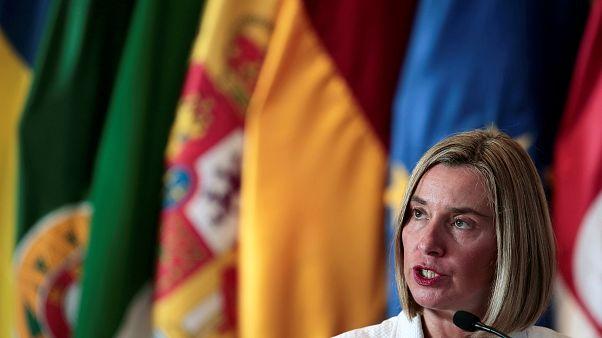 El Grupo de Contacto condena los 'procesos viciados' en Venezuela