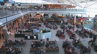 French Air Traffic Control strike brings new travel disruption to Europe