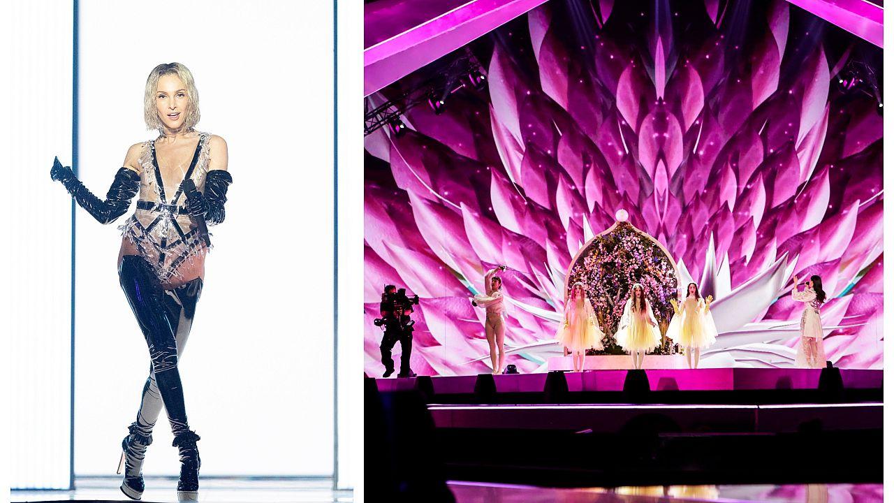 Eurovision 2019: Τάμτα και Κατερίνα Ντούσκα έκαναν τις πρώτες τους πρόβες